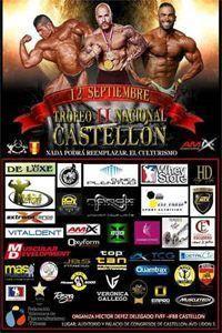 banner prmocional campeonato castello