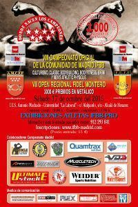 campeonato madrid 2015