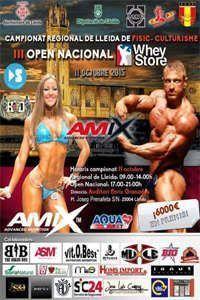 promocion open nacional whey Store