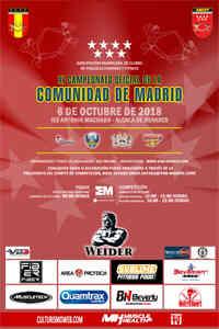 XI Campeonato Oficial de la Comunidad de Madrid