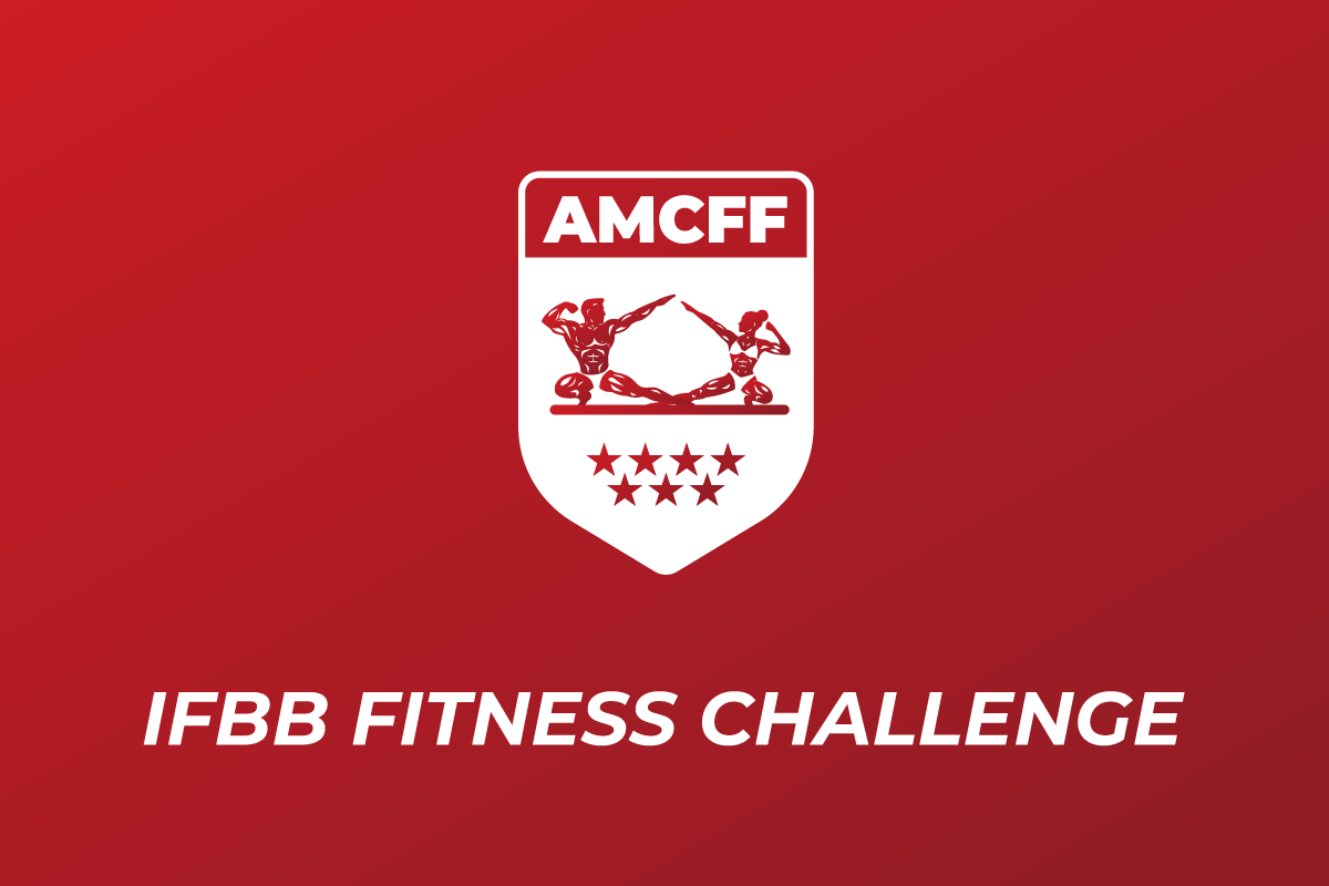 IFBB FITNESS CHALLENGE